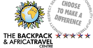 The Backpack & Africa Travel Centre